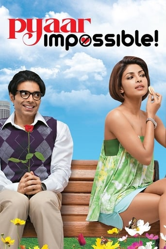 Poster of Pyaar Impossible!