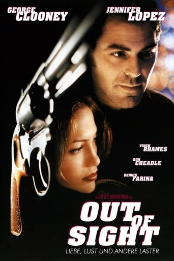 Out of Sight - Liebesfilm / 1998 / ab 12 Jahre