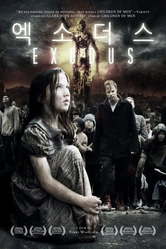Poster of Exodus