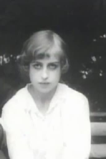 Image of Tasya Borman