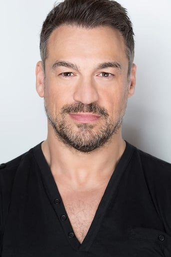 Image of Aleks Paunovic
