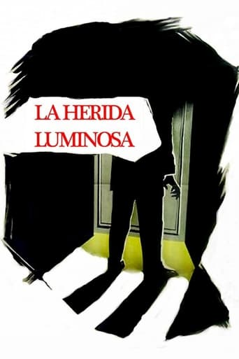 Poster of La herida luminosa