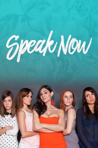 Poster of Speak Now