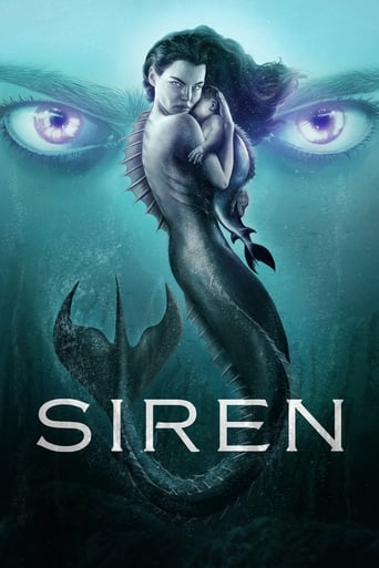 Watch Siren full movie online 1337x