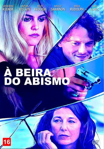 À Beira do Abismo - Poster