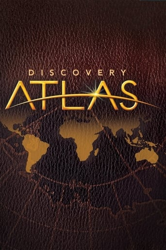 Poster of Discovery Atlas