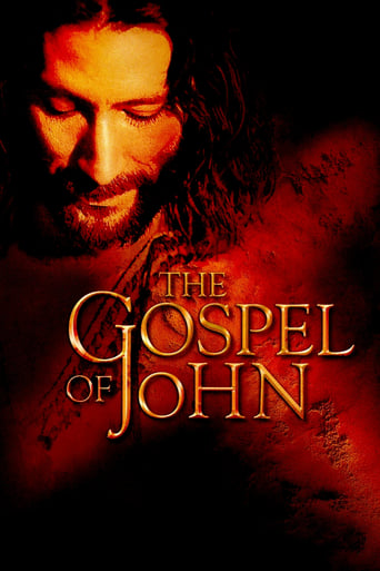 Poster of The Gospel of John