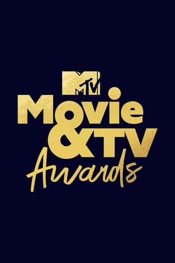 Poster of MTV Movie & TV Awards
