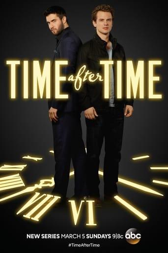 Poster of Los pasajeros del tiempo