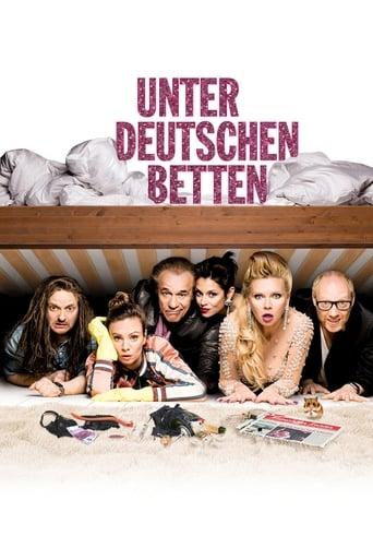 Unter deutschen Betten - Komödie / 2017 / ab 6 Jahre