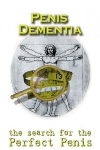 Penis Dementia: The Search for the Perfect Penis