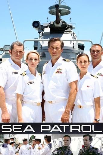 Poster of Sea Patrol