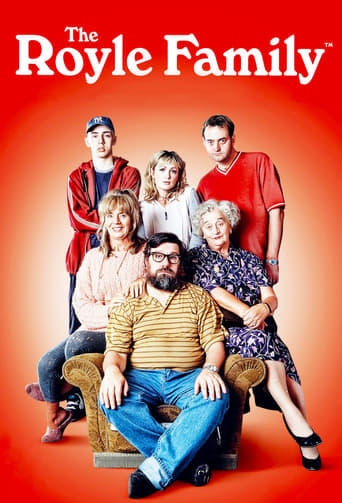 Capitulos de: The Royle Family