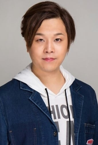 Takaaki Torashima alias Bill (voice)
