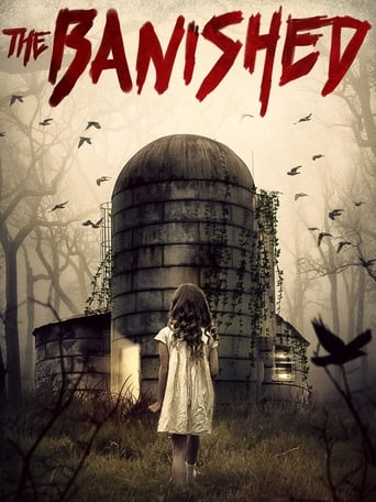 The Banished Poster