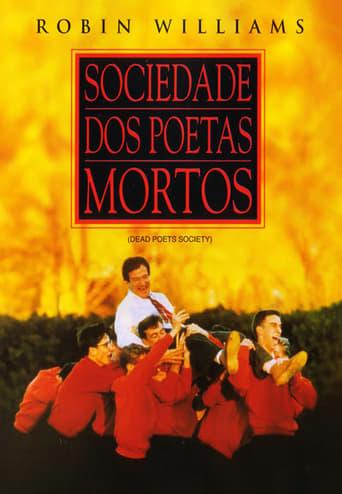 Sociedade dos Poetas Mortos - Poster