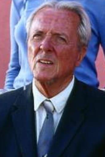 Image of Charles C. Stevenson Jr.