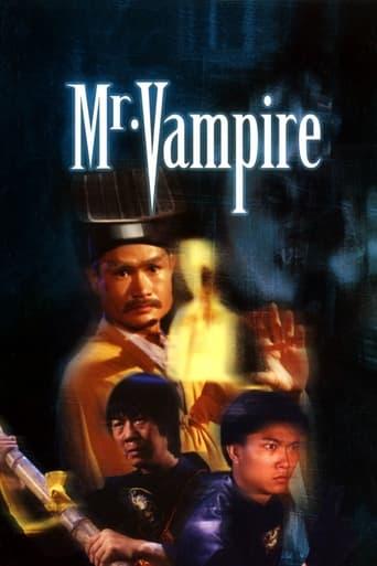 Mr. Vampire image