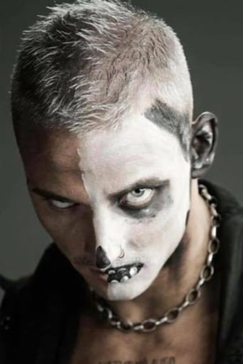 Image of Darby Allin
