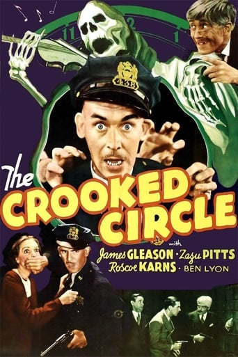 Poster of The Crooked Circle