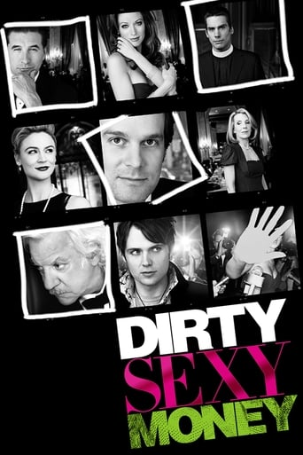 Poster of Dirty Sexy Money