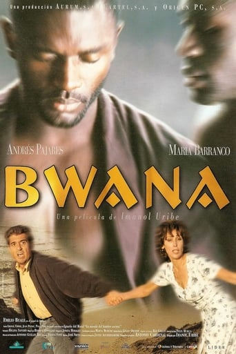 Poster of Bwana