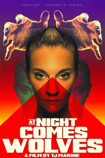 Download At Night Comes Wolves Movie