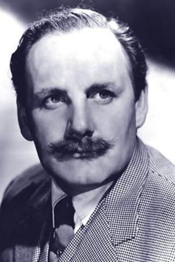 Image of Howard Marion-Crawford