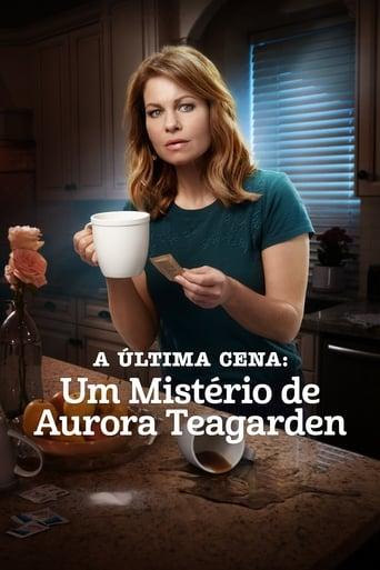 Poster of Um Mistério de Aurora Teagarden: A Última Cena