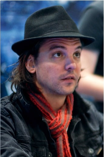 Image of Andrew-Lee Potts