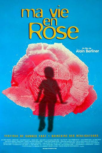 Poster of Mi vida en rosa