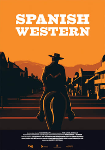 Poster of Spanish Western