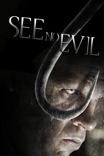 voir film Le Regard du diable  (See No Evil) streaming vf