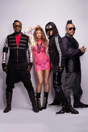 Image of The Black Eyed Peas