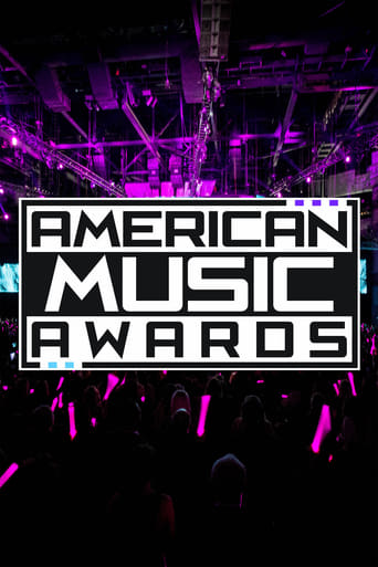 Poster of American Music Awards 2016