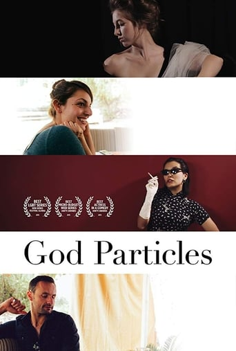 Poster of God Particles