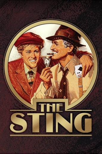 Watch The Sting Online