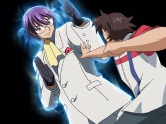 Seikouken's Terror! The Dragon's Dance Descends!