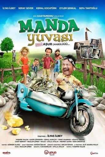 poster of Manda Yuvası