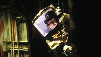 Лепрекон 4: У космосі (1996)