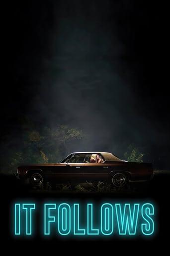 Poster It Follows