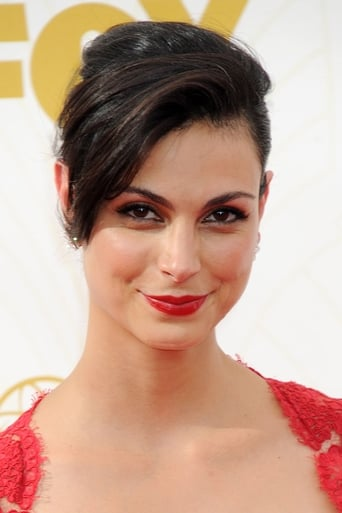 Image of Morena Baccarin