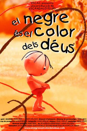 El negre és el color dels déus