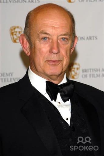Image of Roy Marsden