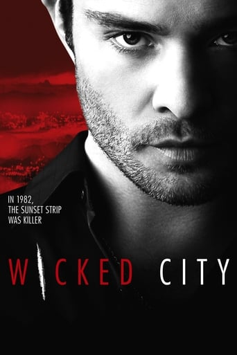 Capitulos de: Wicked City