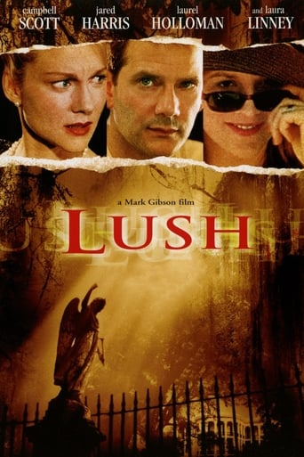 Poster of Lush