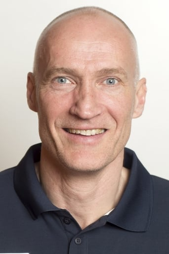 Image of Erik Thorstvedt