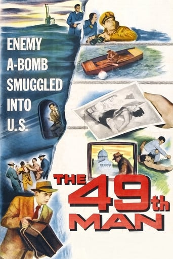 Poster of The 49th Man