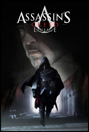 Poster of Assassin's Creed: Lineage