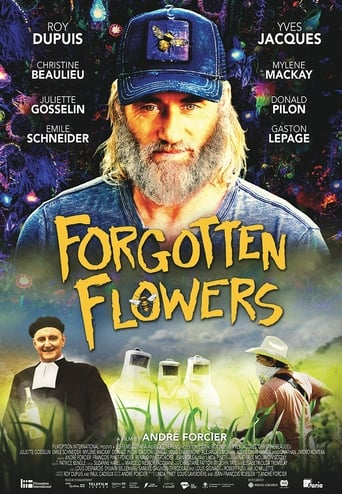 Poster of Forgotten Flowers